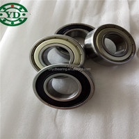 High quality deep groove ball bearing 6206 For Electric Moto
