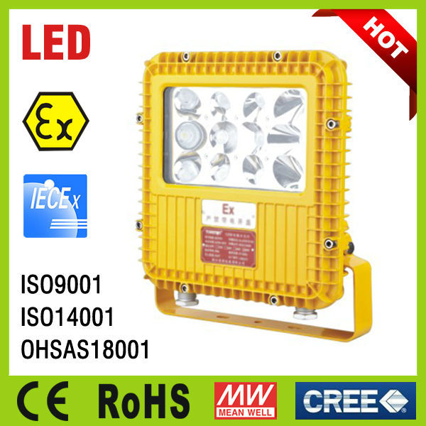 IP66 LED Flameproof light
