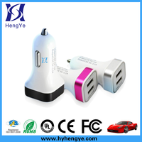 Hot new products for 2015 usb charger bike dynamo china supplier usb mobile travel charger motorcycle