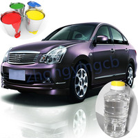 low price hydroxyl acrylic resins for refinish automotive coating