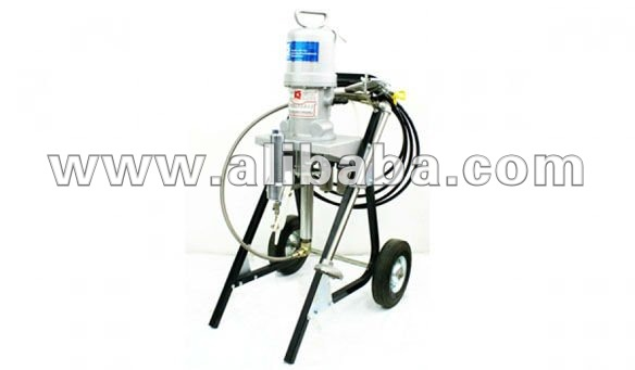 "CosmoStar CY-1300 Compact 6"" 30:1 Pneumatic Airless Sprayer"