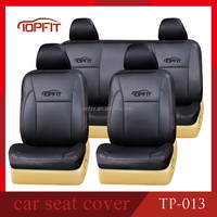 newest sheepskin car seat covers with competitive price