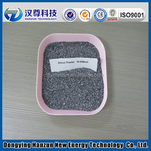 Supply fine powder