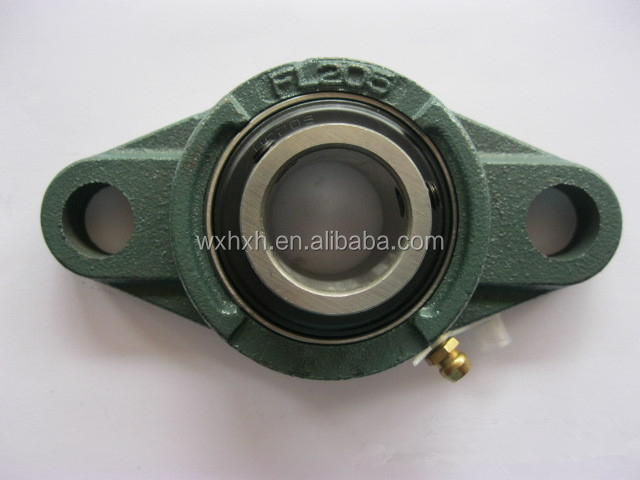 HXHV 25 mm Manufacturer Sizes Pillow block bearing UCFL 205