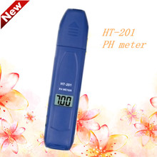 HT-201 Pen Type Digital PH Meter