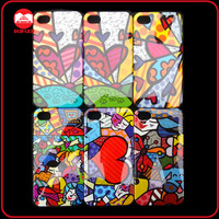 2013 New Custom Abstract Design Cheap High Quality Protective Case for iphone 4 5
