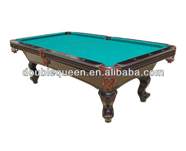usa snooker table