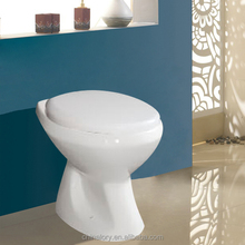 concealed cistern hidden pipe washdown two piece toilet