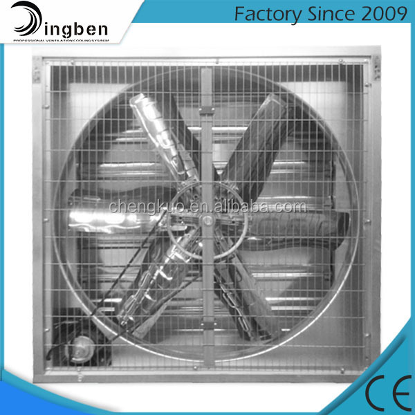 industrial box fans Wholesale products china heavy hammer ventilation fans