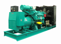 1000kVA Googol Diesel Engine Powered Electricity Generator