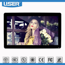 Factory custom Popular newest touch panel lcd monitor