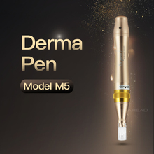 New Arrival eletric mts dermapen nano skin care products for acne scar removal