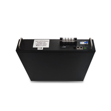 12v 100ahLlithium ion Lifepo4 Lithium Deep Cycle Battery for RV Power