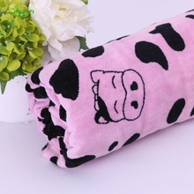 new product 100% cotton baby printed stretch microfiber terry cloth