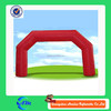 Inflatable advertising arch , cheap inflatable arch for sale