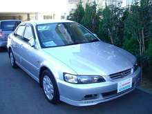 Used Honda Accord Car