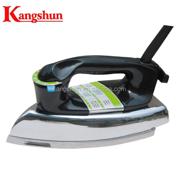 JP-78 1.2KG polishing soleplate iron clothes iron