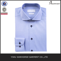 SUIT SHIRT, New Fashion Formal Men Slim Fit Dress Shirts