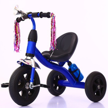 alibaba factory offer cheap kids tricycle,high quality back seat tricycle toys