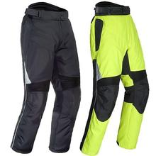 Custom Motorbike Textile leather Fabric Waterproof pant/trouser motorcycle cordura motocross/auto racing trouser/pant