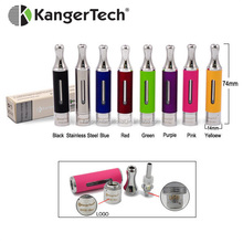 2014 New Kanger Wholesale Evod Glass Electronic Cigarette Cloutank C1