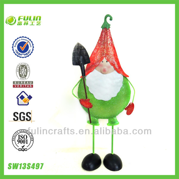 2014 Hotsale Gnome Metal Promotional Item