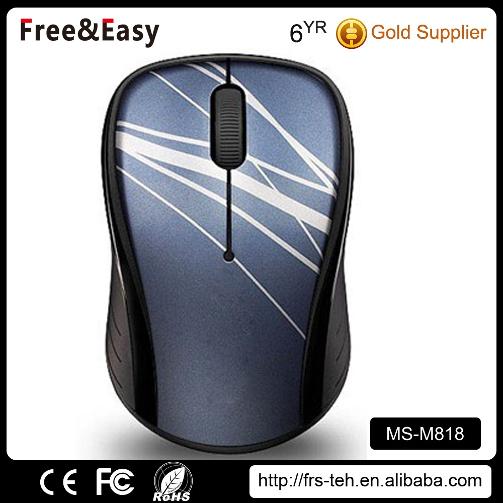 ShenZhen accessory computer free samples wired mouse
