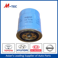 High Performance Oil Filter Made In