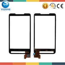 Brand New LCD Digitizer For HTC HD2 T8585,Factory Price Spare Parts For HTC HD T8585 Touch Screen