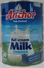Anchor Whole Milk Powder Canned