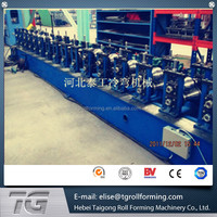 Solar Photovoltaic stent roll forming machine /Solar Mounting Systems, Solar PV Panel Mounting Brackets