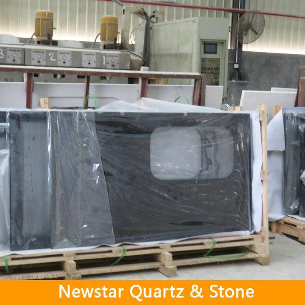 Quartz Tile Countertop : Mirror Quartz Countertop Stone - Buy Black Mirror Quartz,Mirror Quartz ...