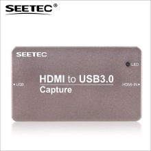 hdmi video card USB3.0 capture with play back and recording function