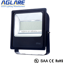 outdoor 220 volt led flood light 3000 lumen 300w cob led flood light