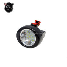 Car Charger Waterproof Coal LED Cordless Mining Lights For Sale
