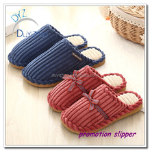 Wholesale indoor bedroom women warm new fashion winter slipper