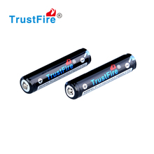 trustfire 3.7v mini rechargeable battery aaa battery 600mah li-ion battery for cellphone