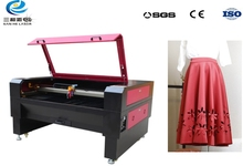 carpet carving machine factory price CO2 laser cutter for hot sale