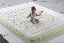 2015 Wholesale best quality waterproof crib mattress cover bamboo