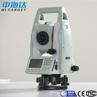 Dual-axis Compensation surveying instrument