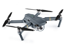 DJI new product Mavic Pro follow me 4k camera