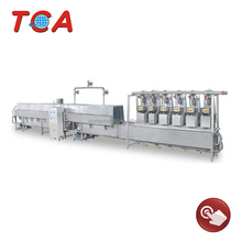 hot sale stainless steel high quality fish meat ball making machines automatic
