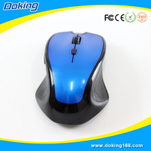 Fashion 2.4G wireless mouse photoelectric mouse