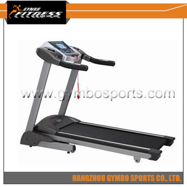 Cheap Hot selling gymnastics equipment GB-6212 motorized treadmill for sales
