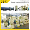 High Efficient Biofuel Crop Straw Stalk Pellet Line For Making Wood Pelleting Plant