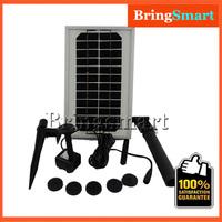 JT-180-3W Brushless Solar Water Pond Fountain Pump Kit 300L/H 150CM 12V DC Solar Pool Pump Kit