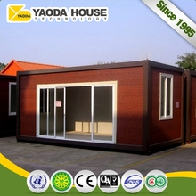 Opening Sale Eco Friendly Modular House Container Shops Coffee