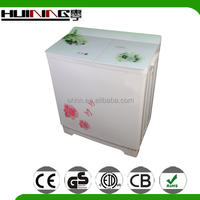 2015 hot sale GS 220V plastic scrap washing machine