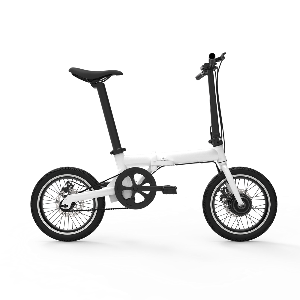 Green life <strong>city</strong> 250w mini folding pedal assistant electric bike