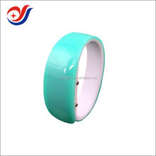 2018 Hot sale kids smart silicon sport silicone led bracelets watch